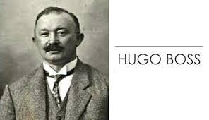 Hugo Boss, fondatorul celebrului brand german