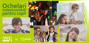 Ochelar Nano Vista Q Vision