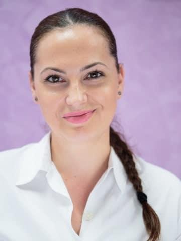 Bianca Sabo Specialist optică medicală, Cluj, QVision
