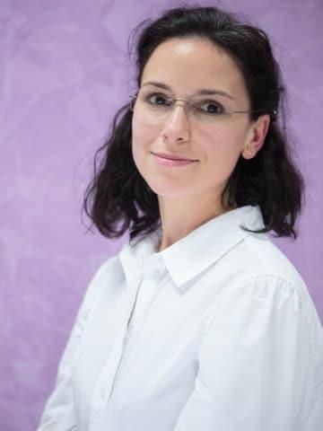 Dr. Maria Teodora Cociș Medic specialist oftalmolog, Cluj, QVision