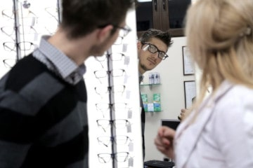 Medic oftalmolog, QVision Cluj